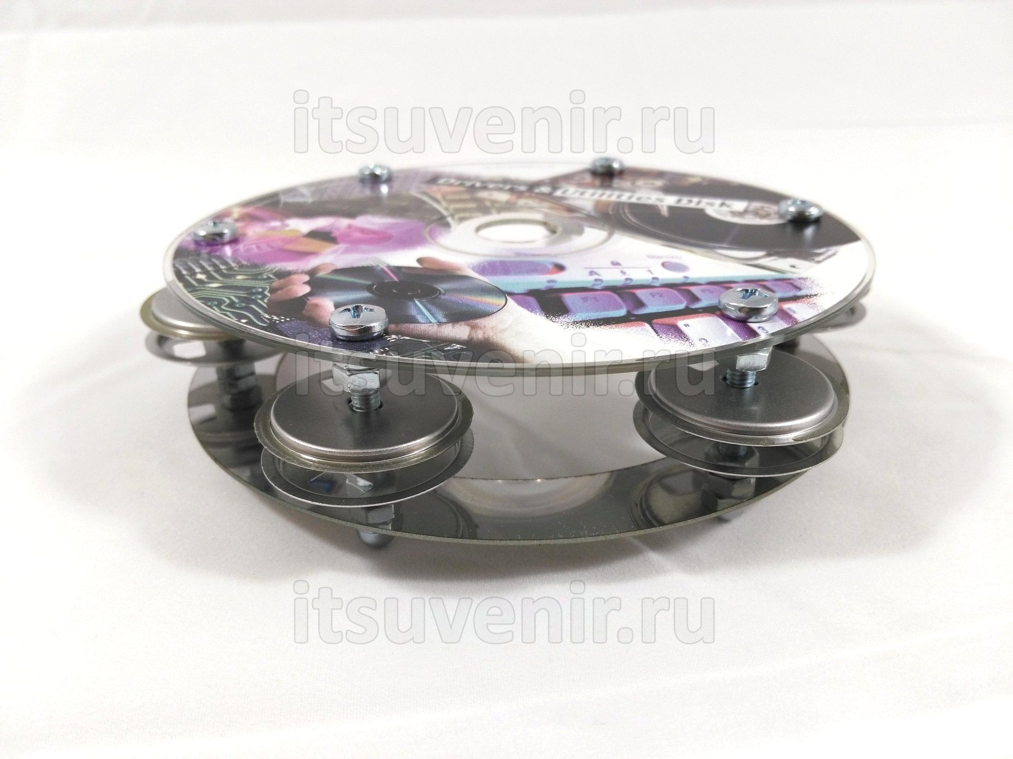 Админский бубен CD-FDD